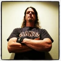 Slayer Paul Bostaph