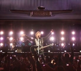 Bon Jovi Madrid 2013