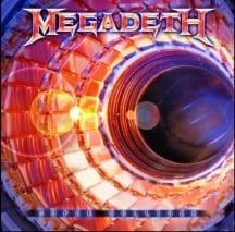Megadeth Super Collider
