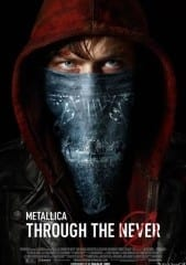 Metallica Througn The Never 2