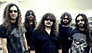 Warcry 2013