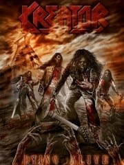 Kreator Dying Alive