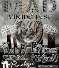 Mad Viking Fest 2014