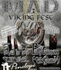 Mad Viking Fest 2014