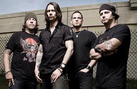 Alter Bridge 2013