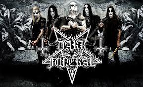 Dark Funeral 2013