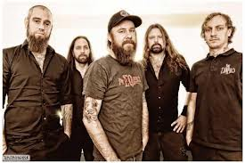 In Flames 2013