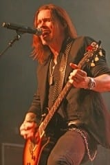 Alter Bridge Madrid 2013
