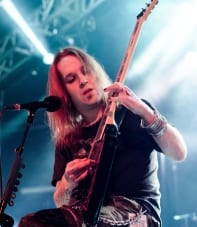 Children Of Bodom Madrid 2013