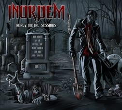 Inordem - Heavy Metal Sessions Vol I