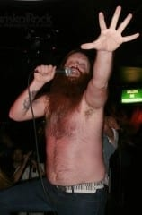 Valient Thorr Madrid 2013