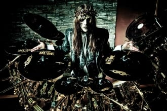 Joey Jordison Slipknot