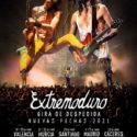 Extremoduro (aplazado sin nueva fecha)