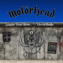 Motorhead - Louder Than Noise... Live In Berlín