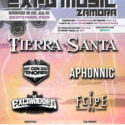 Expo Music Zamora 2021