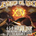 Leyendas del Rock 2021 (APLAZADO A 2022)