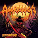 Aggression - Field Of Nightmares