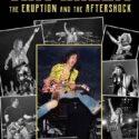 Van Halen - The Eruption And The Aftershock (libro)